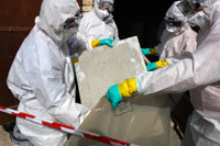 Safeguard Asbestos Services Limited are experts in the management of Asbestos